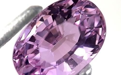 1.72 Cts Natural Pink Sapphire
