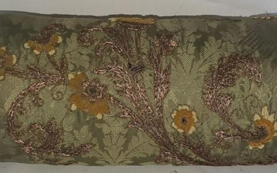 Antique French Hand Made Pillows