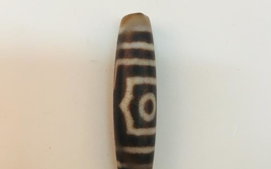 Chinese Agate Bead