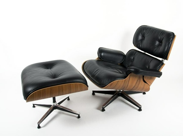 Eames, After Charles