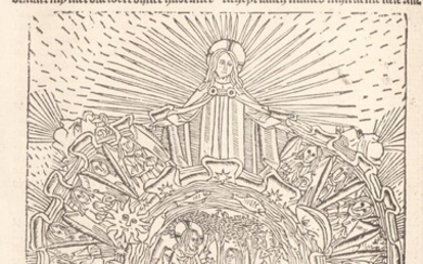 [Incunabula and early 16th cent. books]. Ludolphus de...