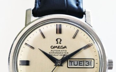 Omega - Constellation - 168.016- Men - 1960-1969