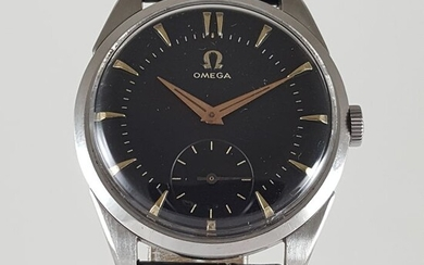 "Omega - ""NO RESERVE PRICE"" - 2900-5 - Men - 1958"