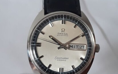 Omega - Seamaster Cosmic - 166.036 - Men - 1960-1969