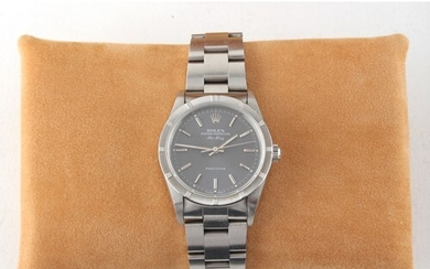 Property of a lady - a gentleman's Rolex Oyster Perpetual Ai...