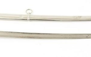 WWI US ARMY OFFICER MODEL 1902 PARADE SWORD