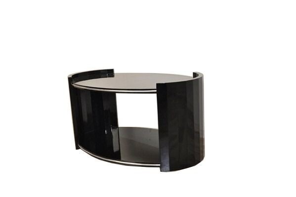 Wonderful Art Deco style side table or coffee table