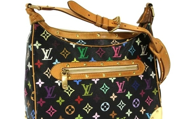 A Louis Vuitton 'Boulogne' handbag