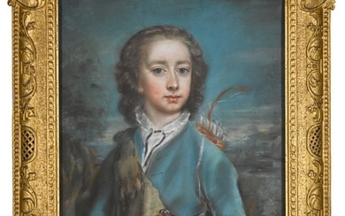 ATTRIBUTED TO ARTHUR POND | PORTRAIT OF CLOTWORTHY, LORD LOUGHNEAGH, LATER, 2ND EARL OF MASSEREENE (1743-1805)