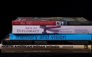 American Indian Culture Resource Book Collection