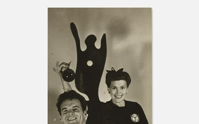 Charles and Ray Eames, Christmas Card