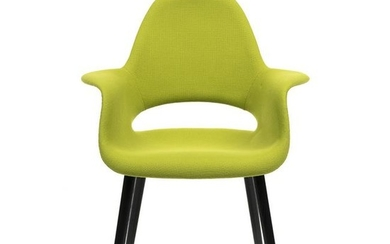 Charles Eames and Eliel Saarinen Organic Design Chair