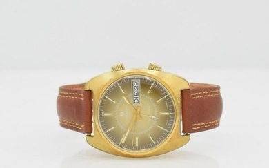 JUNGHANS wristwatch with alarm