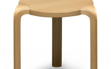 ALVAR AALTO COFFEE TABLE FOR ARTEK