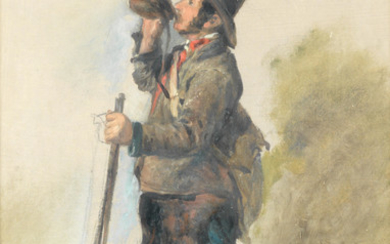 Attributed to David Cox Snr. O.W.S.
