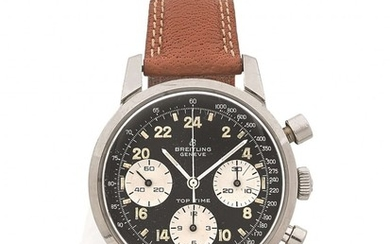 BREITLING Top Time, ref. 810-24, n° 1218364