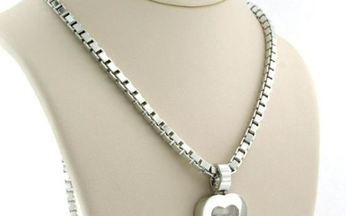 Chopard Happy Diamonds - Necklace