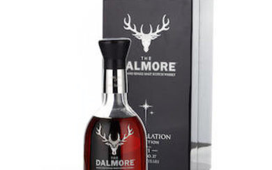 Dalmore Constellation-1991-20 year old