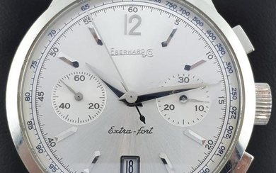 Eberhard & Co. - Extra- Forth Chronograph, Automatic -