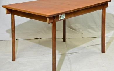 Mid Century Modern Dining Table by White & Newton