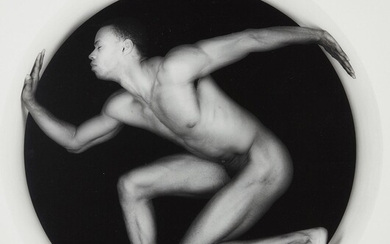Robert Mapplethorpe, Thomas