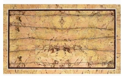 Table, Top - Marble - Mid 20th century
