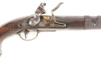 (A) A SCARCE US NORTH BERLIN MODEL 1811 TRANSITIONAL
