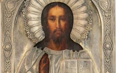 Christ the Almighty