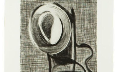 David Hockney: Hat on Chair