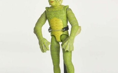 "Figur ""Creature of the black Lagoon"""