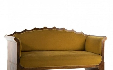 Italy, Couch, 1920/30s