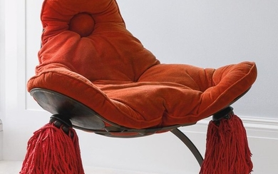 MARK BRAZIER-JONES | UNIQUE CHAIR