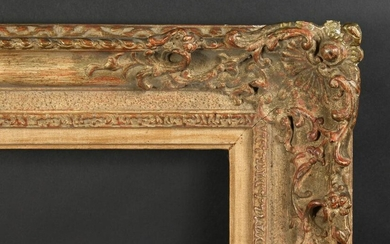 "A Late 19th Century Gilt Composition Frame. 22.75"" x"