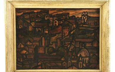 GEORGES ROUAULT (FRENCH, 1871 - 1958) IMPRESSIONIST