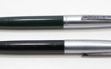 Lot of 2 Fountain Pens made by Lamy