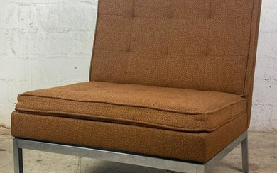 Florence Knoll Mid Century Modern MCM Lounge Chair
