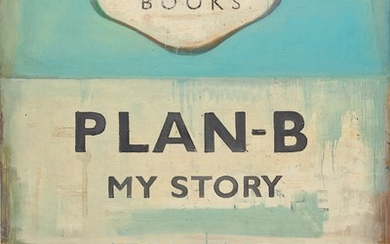 Harland Miller, Plan-B My Story