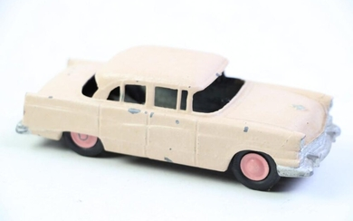 Micro Models Cast Metal Ford Custom-Line
