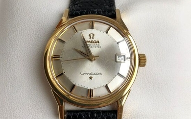Omega - Constellation - 168.005 - Men - 1960-1969