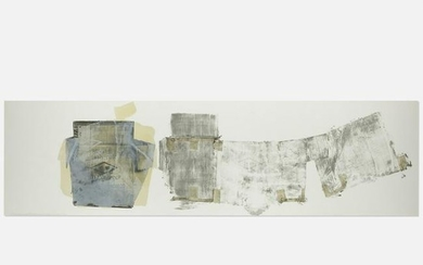Robert Rauschenberg, Made in Tampa: Tampa 10