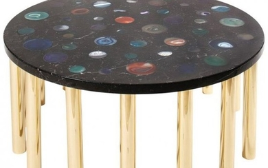 Cosmos Coffee Table by Studio Superego