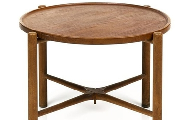 Hans Wegner Folding Table