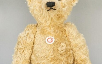 Steiff Grand Old Bear Limited Edition. 2014. Edition of