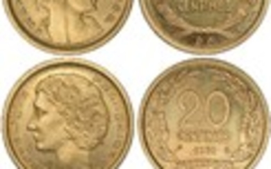 World Coins and Tokens