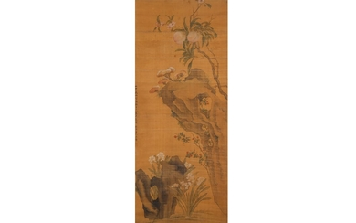 JIANG TINGXI (attributed to, 1669 – 1732).