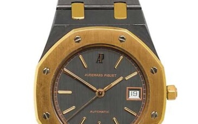 Audemars Piguet. Very rare Royal Oak.
