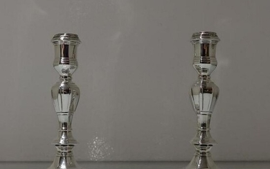 Early 18th Century Antique George I Britannia Silver