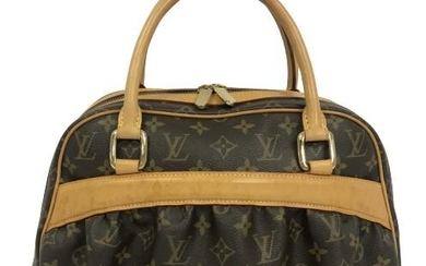 LOUIS VUITTON MONOGRAM MIZI SHOULDER BAG