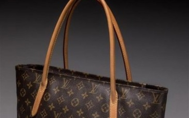 LOUIS VUITTON Paris Made in Spain - SAC...