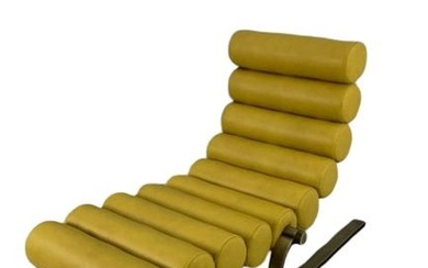 Marzio Cecchi - Studio Most - Chaise lounge, Lounge chair (1) - rocking chaise longue